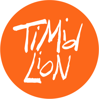 Timid-Lion-2018-Orange-Circle