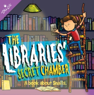 """The LIbraries' Secret Chamber"" - Upcoming"