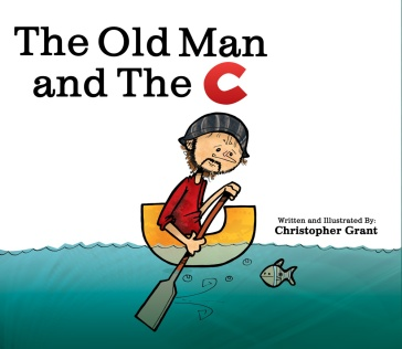 """""""The Old Man and the C"""" - 2018"""