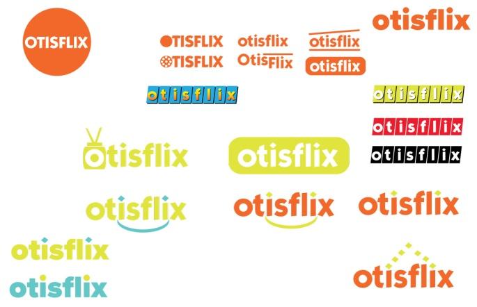 Otisflix-Logo